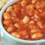 How To Make Basic Italian Bean Soup Recipe