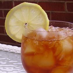 Smooth Sweet Tea Recipe