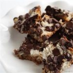 How To Make Gluten-Free Magic Cookie Bars
