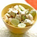 How To Make Carol's Chicken Salad Recipe