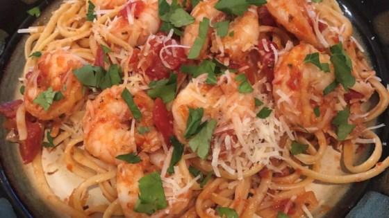 How to Make Easy Shrimp FraDiavolo Recipe