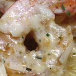 How To Make Garlic Shrimp Scampi