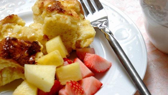 How To Make French Toast Souffle