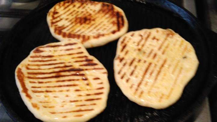 How To Make Naan Recipe