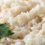 Brazilian White Rice Recipe