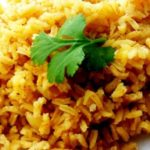 How To Make Indian Rice Pilaf