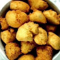 e Hush Puppies Recip