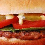 Juicy luicy burger