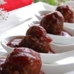 How To Make Cocktail Meatballs Recipe