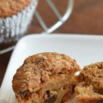 How To Make Morning Glory Muffins Recipe