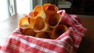 Ice Cream Cones Recipe