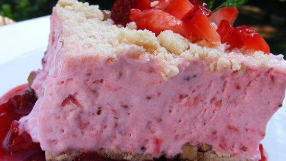 Strawberry Chantilly Recipe