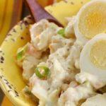 How To Make American Potato Salad Recipe