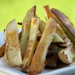 How To Make Oven Fries Recipe