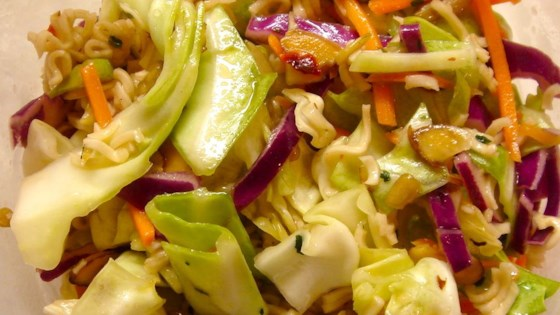 How To Make Easy Coleslaw