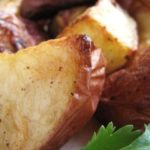 How To Make Roasted New Red Potatoes Recipe