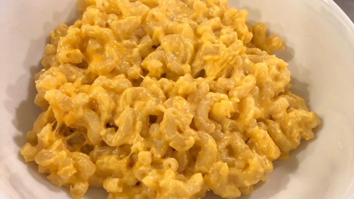 How To Make Instant Mac and Cheese Recipe