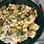 How To Make Delicious Cilantro Chicken Salad
