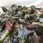 How To Make Kickin'Collard Greens Recipe