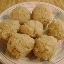 Original Kumla Recipe