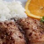 How To Make Ginger Glazed Mahi Mahi Recipe