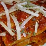 How To Make Sausage and Zucchini Lasagna Recipe