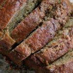 How To Make Cinnamon Bread