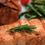 How To Make Cardamom Maple Salmon
