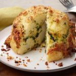 How to Make Whole Roasted Stuffed Cauliflower Recipe